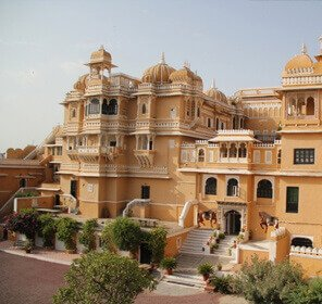 All Rajasthan Tour