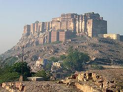 Marwar Tour