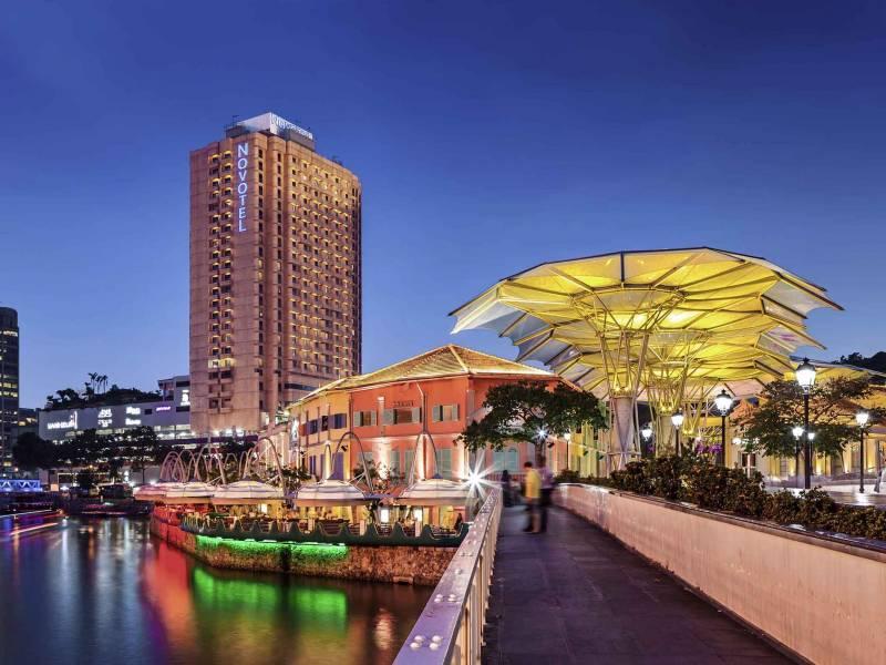 Malaysia Singapore Delight06 nights 07days Tour