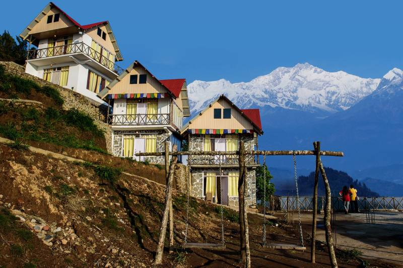 9 Days Sikkim Splendour Tour