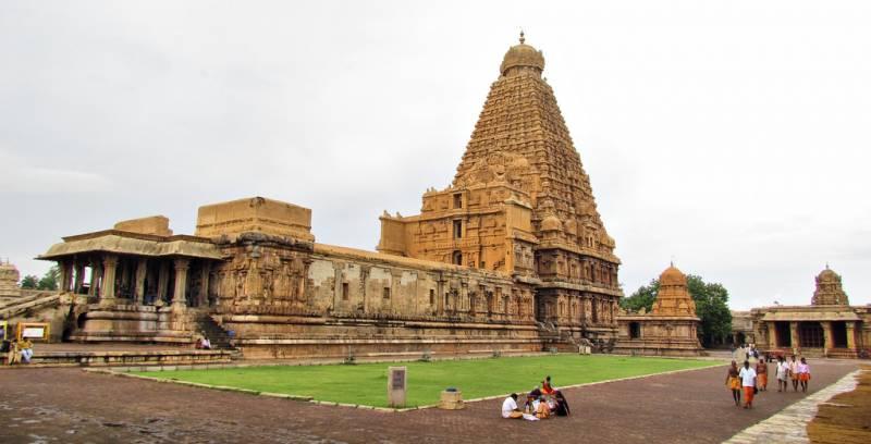 South India Tour 6 Days Tour