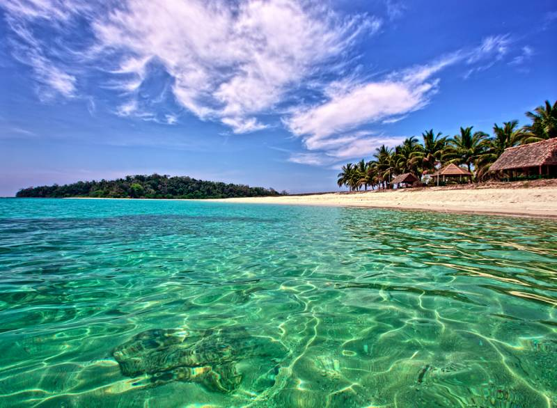 5 Days Romantic Andaman Tour