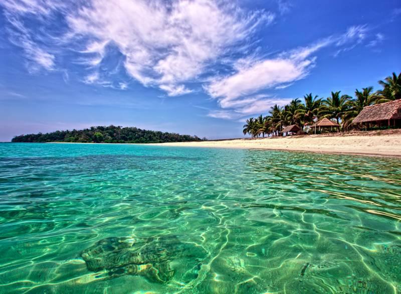 5 Days Romantic Andaman Tour