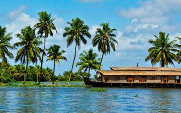 Kerala : 2n Munnar 1n Alleppey Adventure Tour
