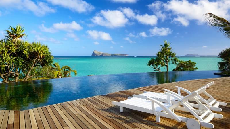 Romantic Mauritius Tour  7 Days