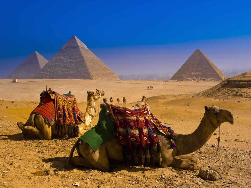 Egypt Tour 4 Days