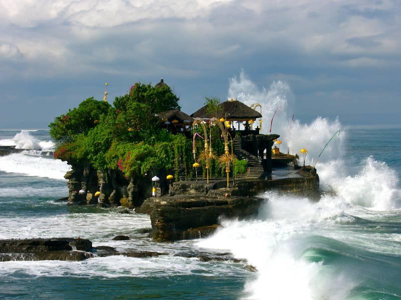 Bali 6 Days Tour
