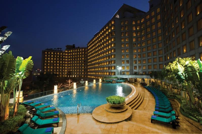 Harbour Plaza Metropolis Hotel