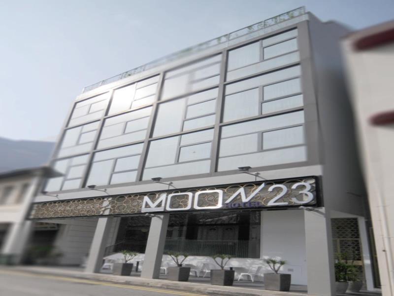 Moon 23 Hotel