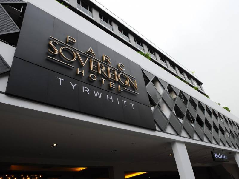 Parc Sovereign Tyrwhitt Hotel