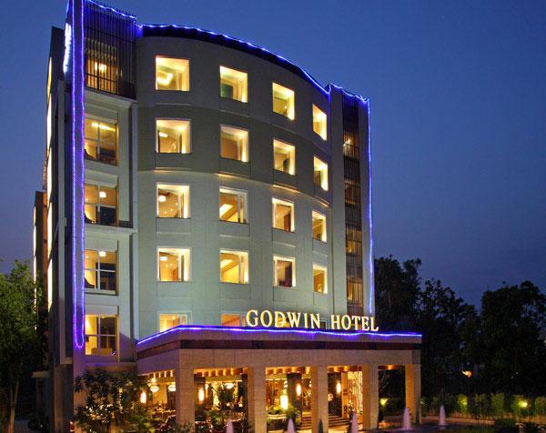 Hotel Godwin Hotel