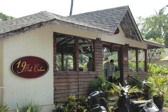 19 Belo Cabana Hotel