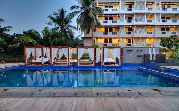 De Grande Riviera Hotel