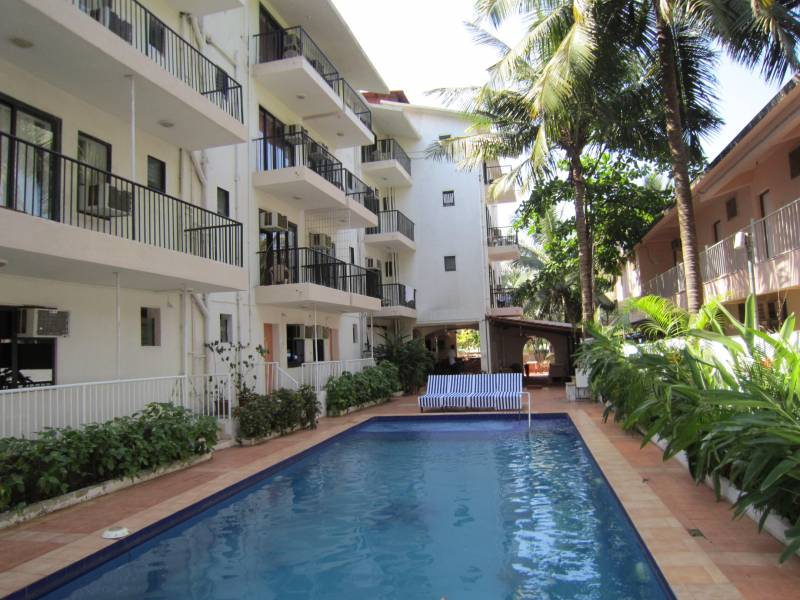 Rahi Coral Hotel Tour