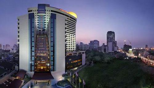 Avani Atrium Bangkok - 4 Star Tour