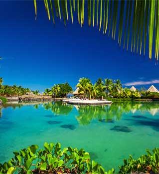Paradise Island Resort - 5 Star Tour