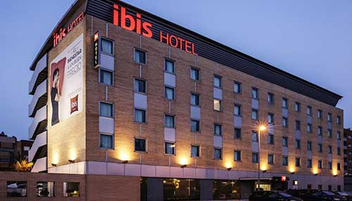 Ibis Hotel - Al Barsha - 3 Star Package