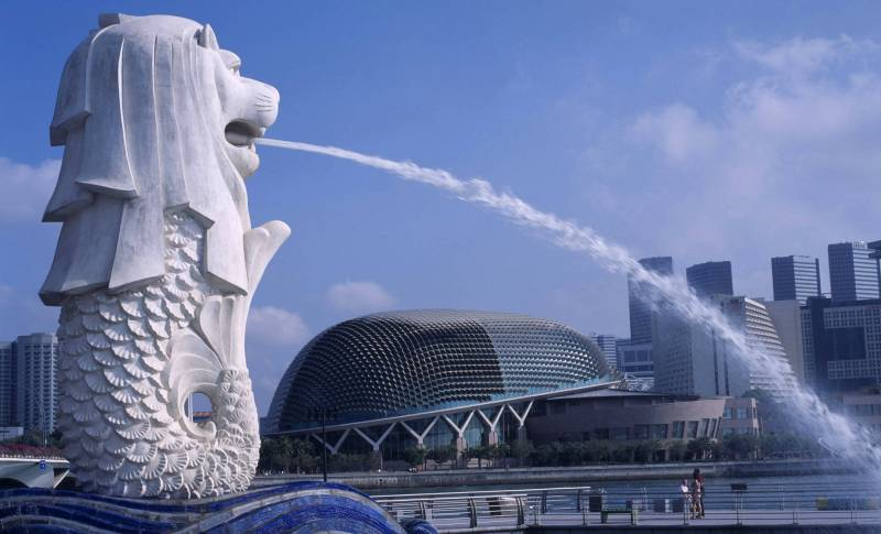 Singapore and Kuala Lumpur Tour