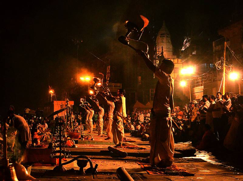 02 Night 03 Days Varanasi Tour