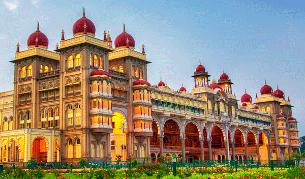 Wonderful Bangalore with Mysore Tour