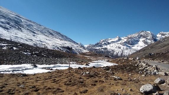 North Sikkim Tour Plan 5 Days