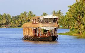 Kerala Honeymoon Tour 6 Days Tour
