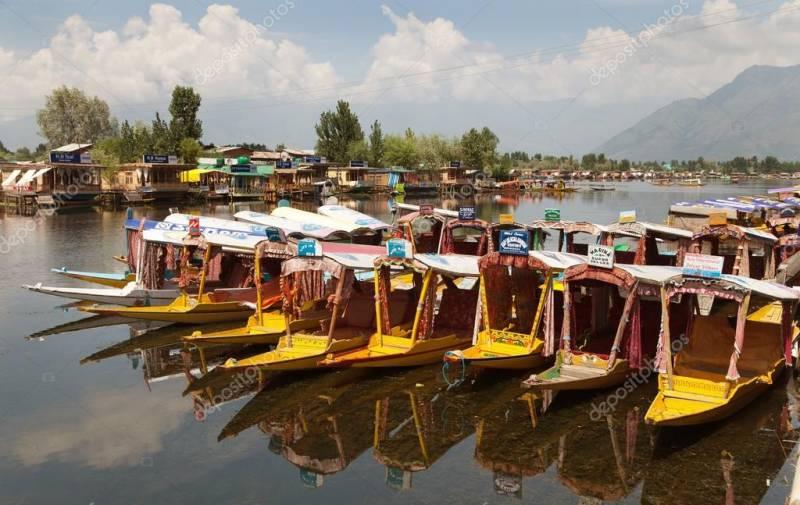 Srinagar + Delhi Tour