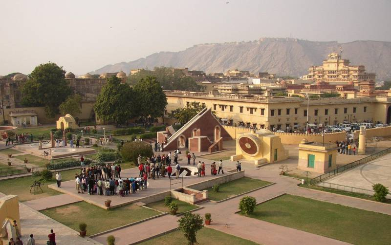 6 Days Delhi With Fatehpursikri Tour