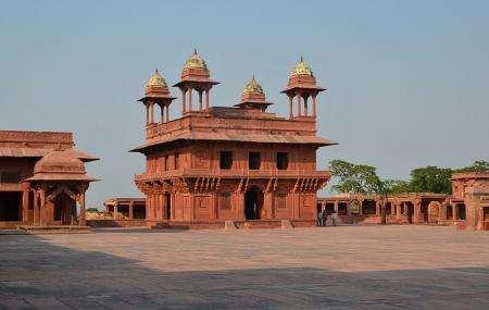Golden India Tour 5 Days