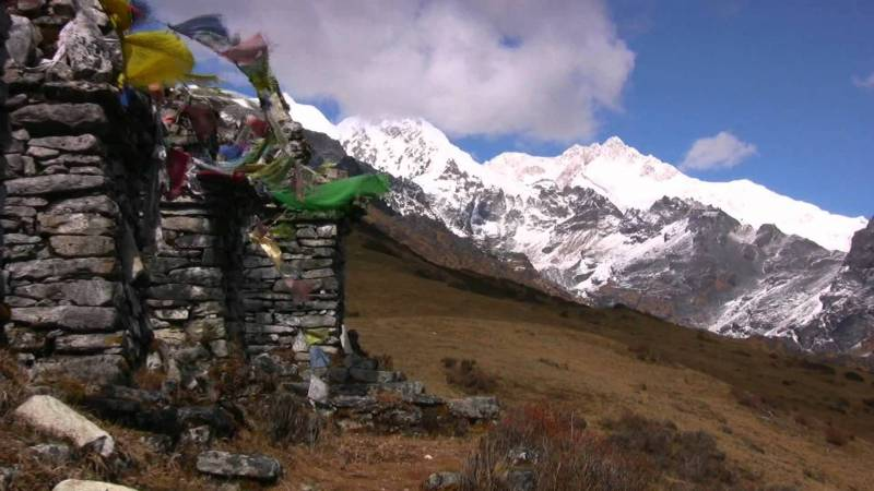 Delights of the Himalayas Tour