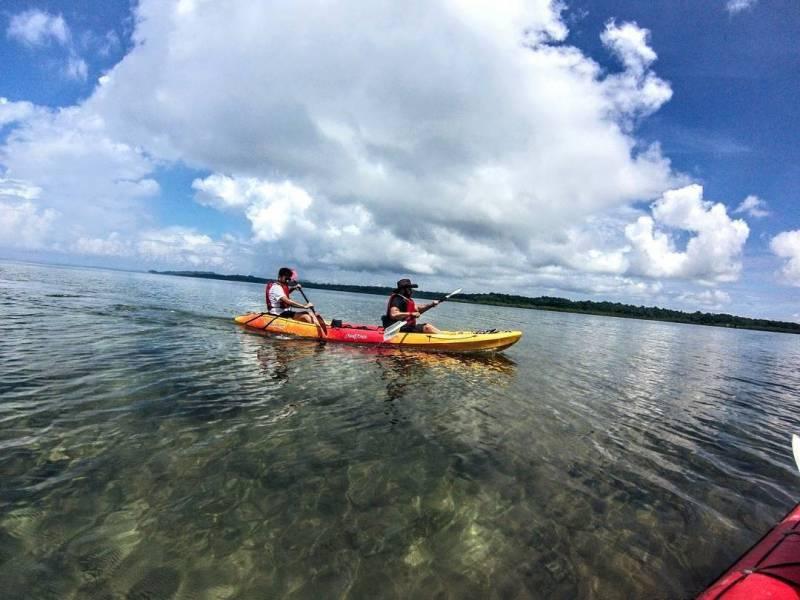 Mangrove Kayaking On Havelock Island