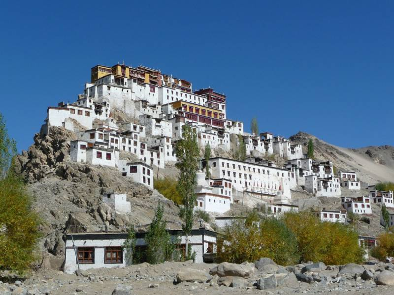 Leh Biking Tour 10 Days