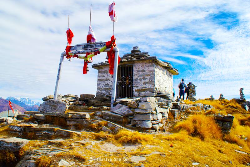 Chopta with Deoriatal Trek Tour