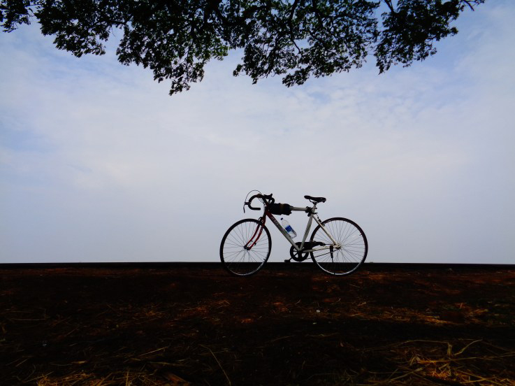 Cycle Tour of Old Goa Tour