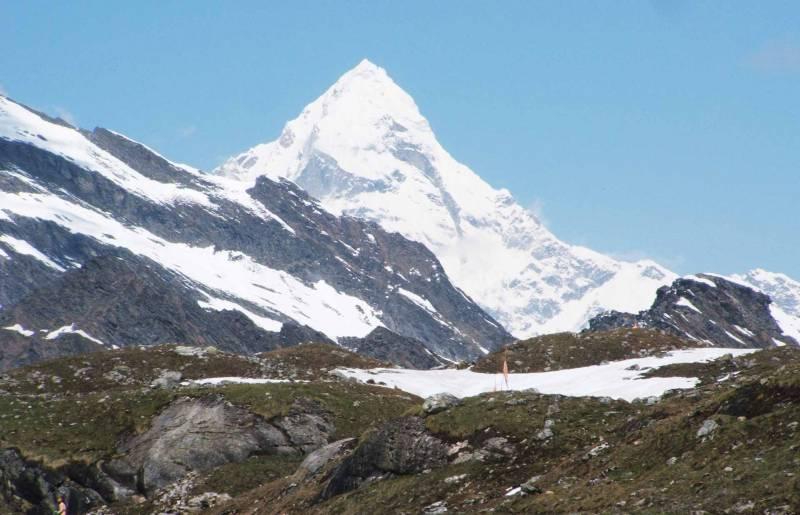Hemkund with Haridwar Trek Tour
