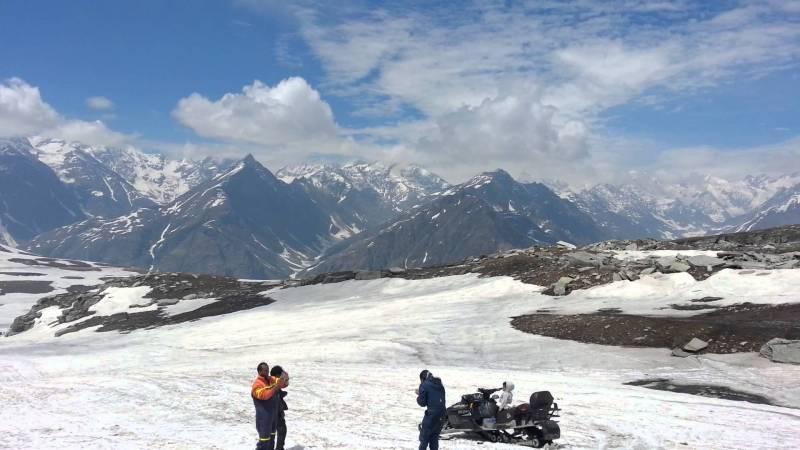 Shimla Manali Dharamshala Dalhousie Tour (7N8D)