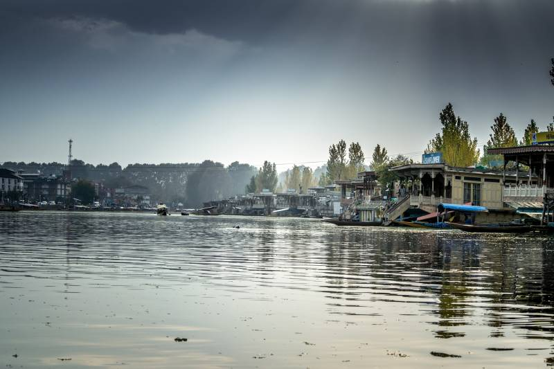 Srinagar With Gulmarg Tour 4 Days