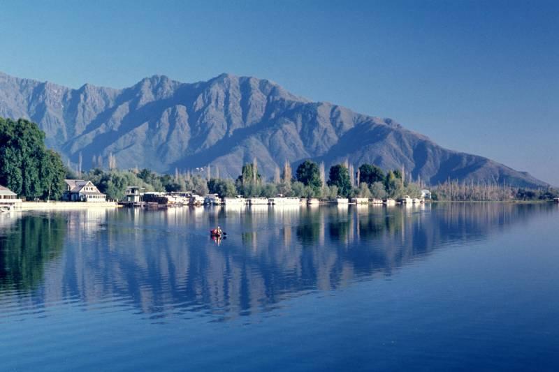 Srinagar with Gulmarg Tour 6 Days