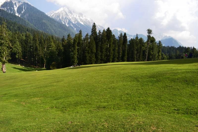 Jammu With Katra Tour