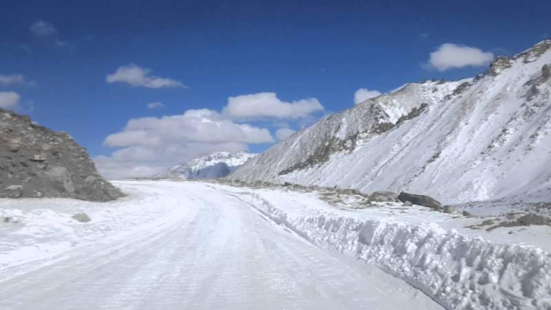 8 Days Srinagar with Kargil Tour