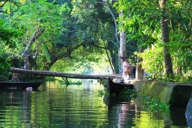 Kerala God Own Country Tour