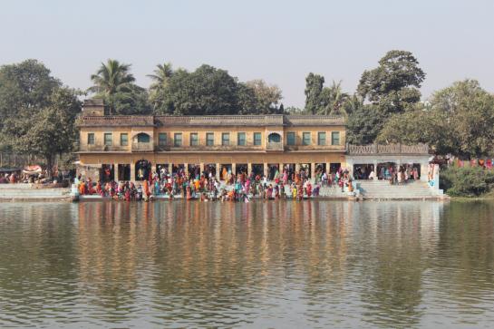 City Of Joy With Gangasagar Tour