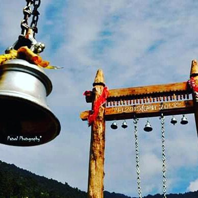 10 Days 9 Nights from Delhi - Rishikesh - Mussoorie - Nainital - Delhi Tour Package