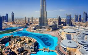 Dubai fix Tour Package