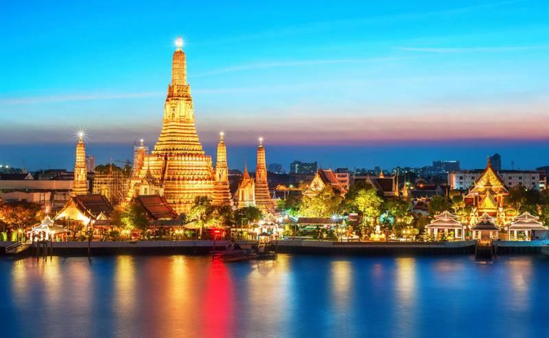 Bangkok & Pattaya Tour (5n/6d)