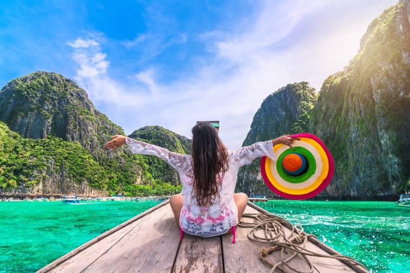 5 Days Thailand Tour