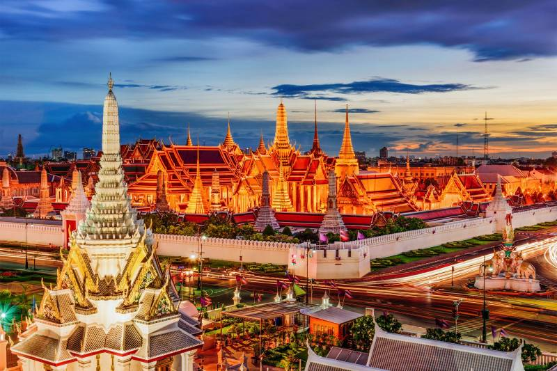 04 Nights / 5 Days Amazing Thailand Tour