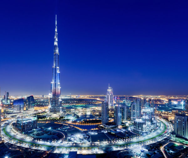 3 Night Dubai + 1 Night Abu Dhabi Tour