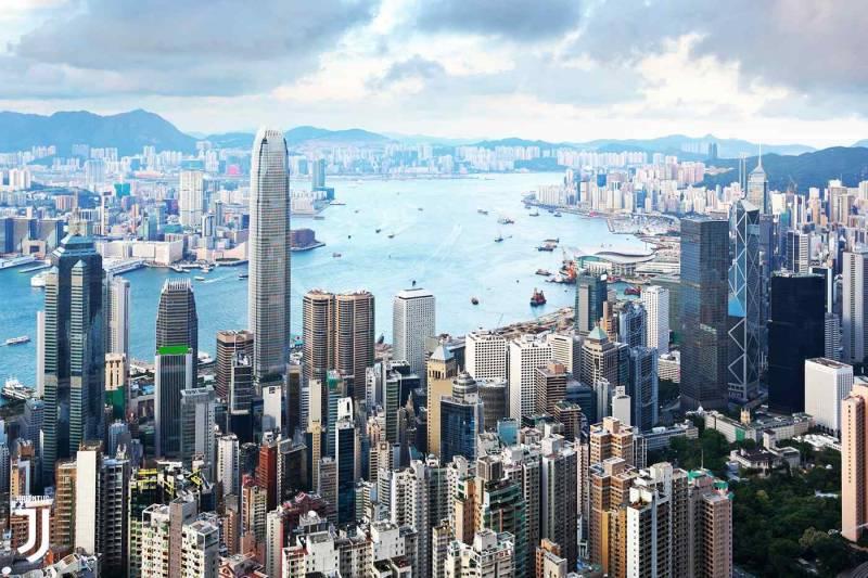 2N 3D Hong Kong Tour