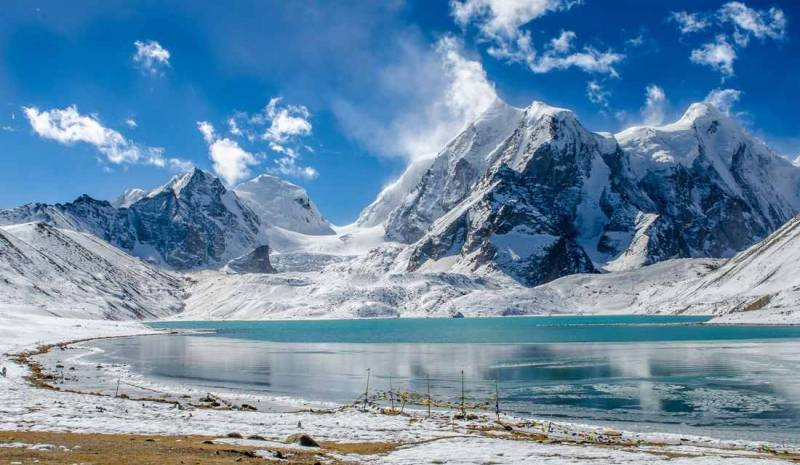 04 Nights 05 Days Gangtok & Lachen Tour